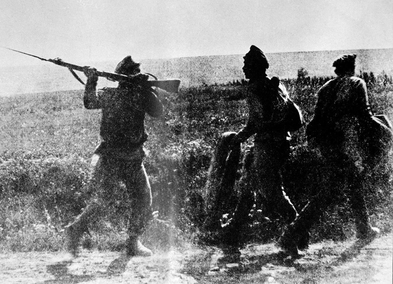 Women Soldiers in Russia's Great War